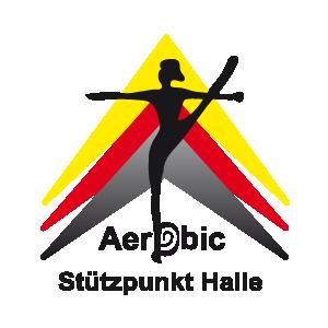 Logo_Aerobic Stützpunkt Halle e.V