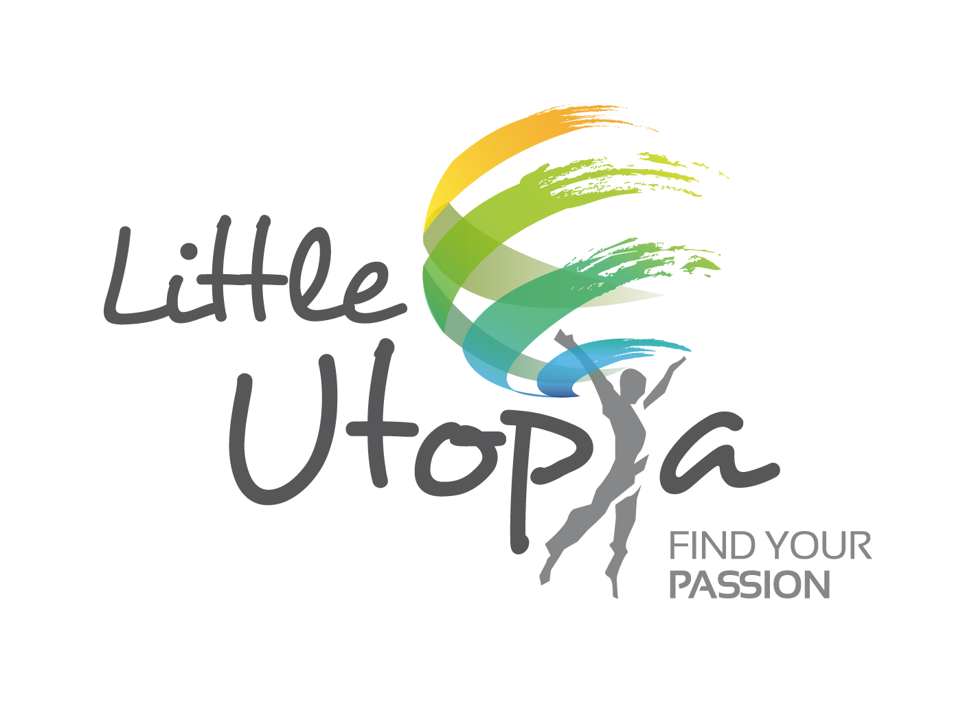 Logo Little Utopia